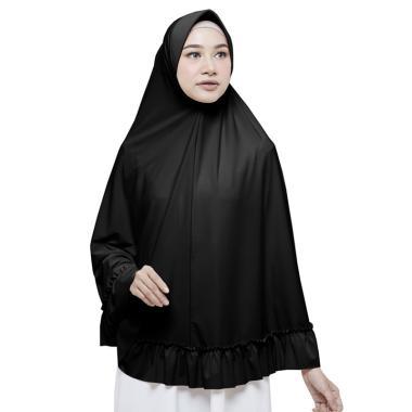 harga Cotton Bee Alesya Syar'i Khimar Blibli.com