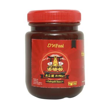 harga DNFOOD Saus Takoyaki Pedas Blibli.com