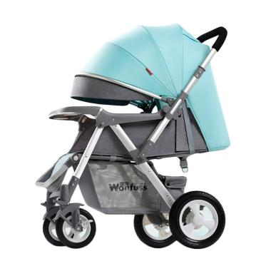 harga WONFUSS Baby Stroller Kereta Dorong Bayi - Tosca Tosca Blibli.com