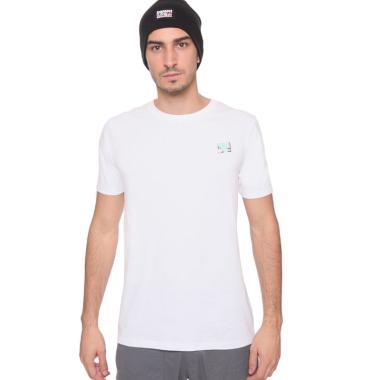 Tee The Damn Guardian Love Shirt Barong T Pria I Indonesia White CdoxBre