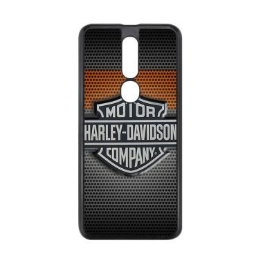 harga Cannon Case Motor Harley Davidson Logo Z4053 Custom Hardcase Casing for Oppo F11 Blibli.com