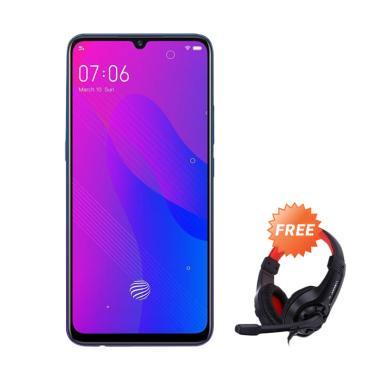 harga VIVO S1 Smartphone [128 GB/ 4 GB] + Free Headphone Blibli.com