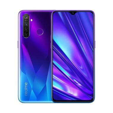 Realme 5 pro (Crystal Blue, 64 GB)