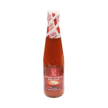 harga Saus Mabin Sriracha Chili Sauce 340 gr Blibli.com