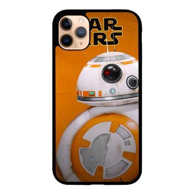 harga Custom Hardcase Casing iPhone 11 Pro Max Star Wars BB 8 E0258 - - Combine Blibli.com