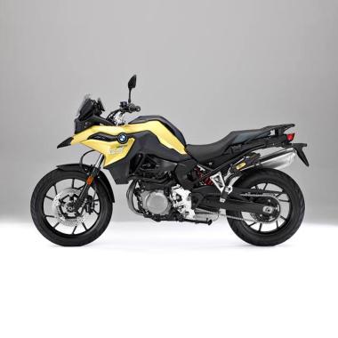 BMW Motorrad F 750 GS Sepeda Motor [OTR Makassar]