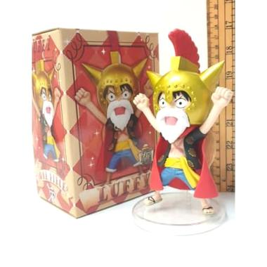harga OEM Luffy Gladiator One Piece 15Th Anniversary Action Figure Blibli.com