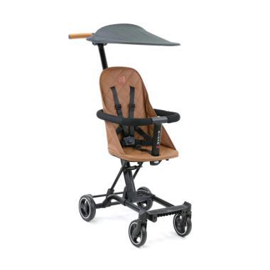 harga Babyelle Comvertible BabyElle Rider Sp Stroller Kereta Dorong Bayi Beige Blibli.com