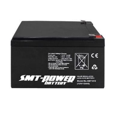 harga SMT-POWER Battery Aki Kering UPS SMT [12v/ 12ah] Blibli.com