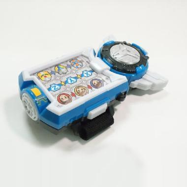 Xio Solution Tobot Smartkey Y Action Figure [Original]