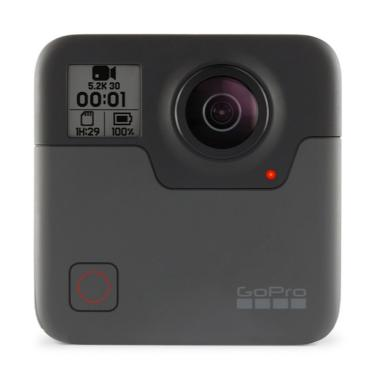 GoPro Fusion Sports Action Camera