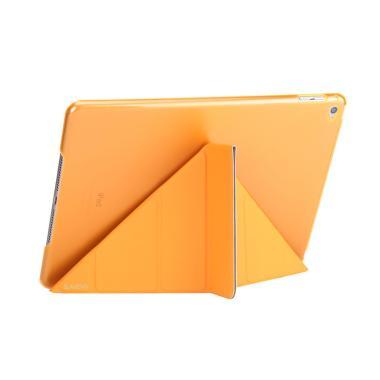 harga Slavensshop Smart V Transformer Flip Cover Casing for iPad Mini 45 - - ORANGE Blibli.com