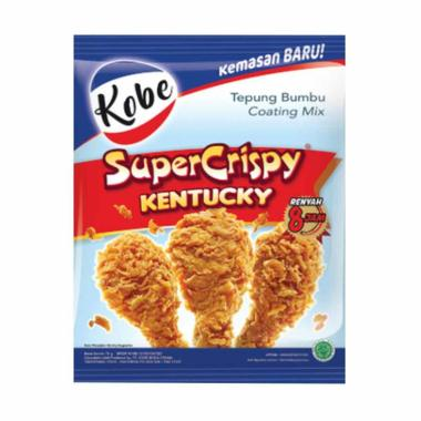 Makassar - Kobe Tepung Kentucky Supercrispy [75 g]