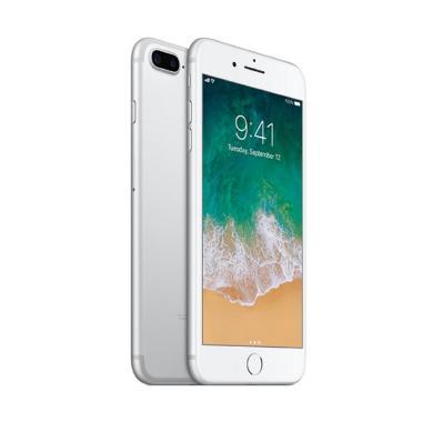harga Apple iPhone 7 Plus 256GB Smartphone SILVER Blibli.com