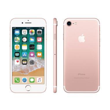 harga Apple iPhone 7 32GB Smartphone Blibli.com