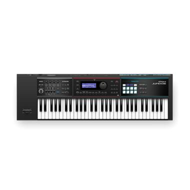 harga Roland Juno DS61 Synthesizer Keyboard + Free Mixensia Software Blibli.com
