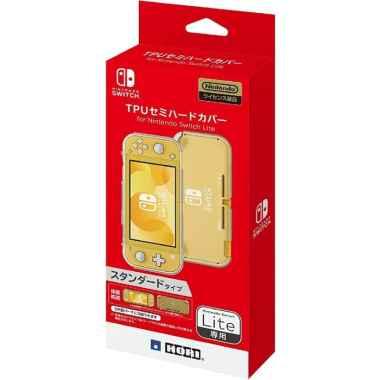 Hori Nintendo Switch DuraFlexi TPU SWITCH LITE Transparent TPU Case