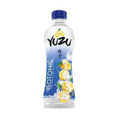 harga WHS - Bandung - Yuzu Isotonic Minuman [350 mL] Blibli.com