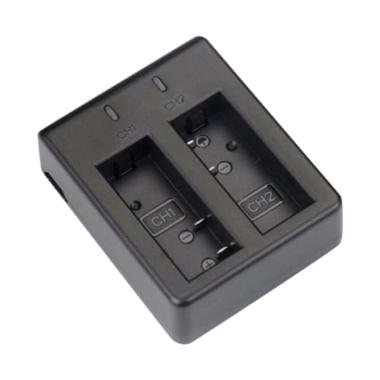 harga Action Camera Desktop Charger Baterai [2 Slot] Blibli.com