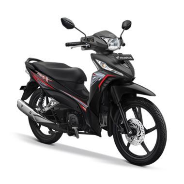 harga Honda Revo X Sepeda Motor [VIN 2020- OTR Sumatera] Blibli.com