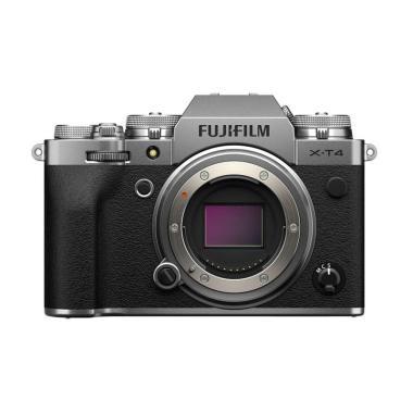 harga Fujifilm X-T4 Kamera Mirrorless [Body Only] Free NP-235, Mug Cup XF 16-55mm - Braga Photo Video Blibli.com