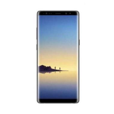 Samsung Galaxy Note8 Smartphone - Midnight Black