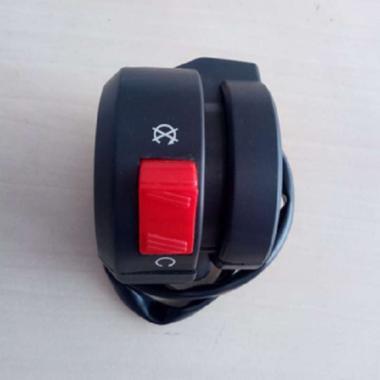 harga AJM Saklar Kanan Motor for Yamaha RX King New BLACK
