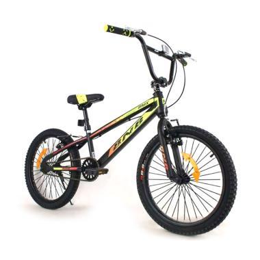 harga BNB 20 BMX 30 Ban 2.125 Sepeda Lipat Blibli.com