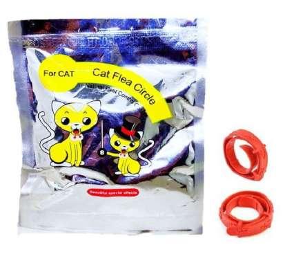 harga China Brand Kalung Anti Kutu Kucing, Kelinci, Musang, Hamster, Sugargelinder Anti Flea Anti Kutu - Blibli.com
