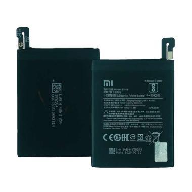 harga Xiaomi BN48 Baterai Handphone for Xiaomi Redmi Note 6 or Note6 Pro [Original / 3900 mAh] Blibli.com