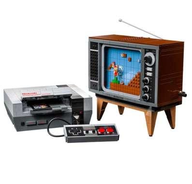 Lego 71374 Nintendo Entertainment System (Pre Order September W4)