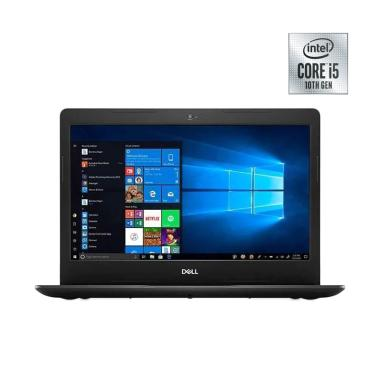 harga Dell Inspiron 14 - 3493 Notebook [i5-1035G1 / 4GB / 1TB HDD/ Intel UHD Graphics/ 14.0