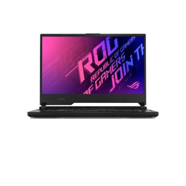 harga Asus G512LU-I766B6T [Intel I7-10750H/8GB/SSD 512GB/GTX1660TI 6GB/WIN10] BLACK . Blibli.com