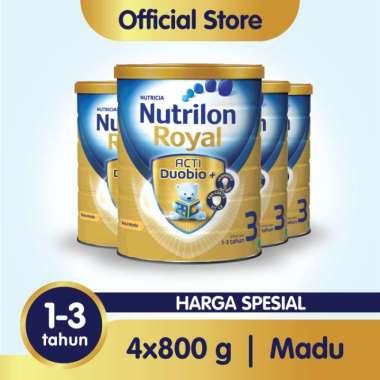 Harga Susu Nutrilon Murah - Harga Promo | Blibli.com