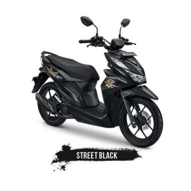 Sulawesi - Honda All New BeAT Street Sepeda Motor [VIN 2020]