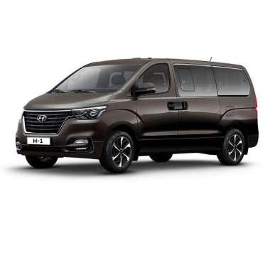 Hyundai New H1 Royale Bensin 2.4 Mobil