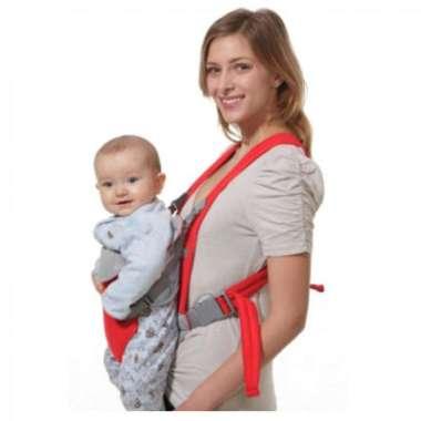 harga AMZ BERKAH - Tas Gendongan Bayi [Carrier Baby] Blibli.com