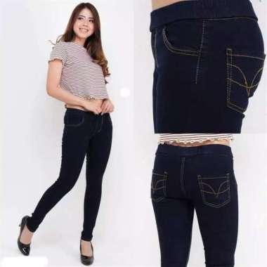 Jual Celana Legging Wanita Model Jeans Dll Harga Murah Blibli Com