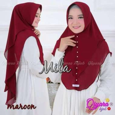 Jual Inner Jilbab Terbaru Harga Murah Blibli Com