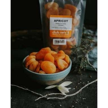 harga Apricot Natural / Buah Aprikot Kering / Dried Apricot 1kg Blibli.com