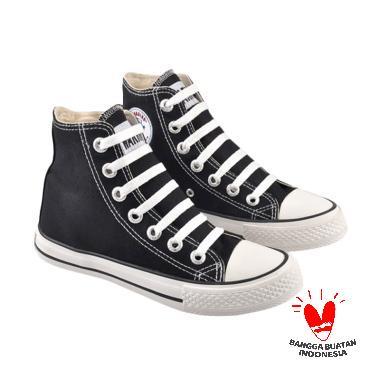 harga CBR Six Danilo Canvas WAC 001 Sepatu Sekolah Blibli.com