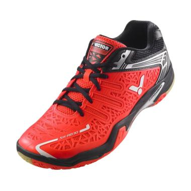 Victor Sepatu Badminton SH-A830-OC - Orange