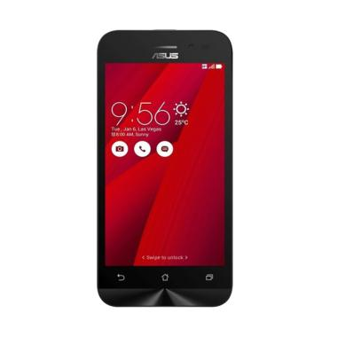 Asus Zenfone Go ZB500KG Smartphone - Red [8GB/ 1GB]