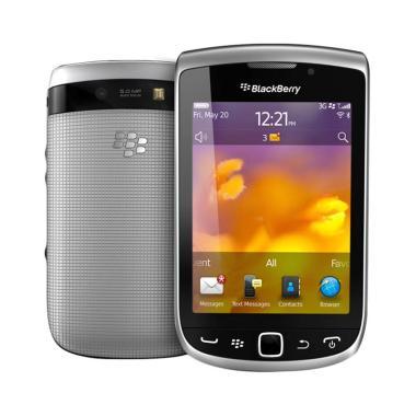 Jual BlackBerry Torch 9810 Smartphone - Grey Harga Rp 659750. Beli Sekarang dan Dapatkan Diskonnya.