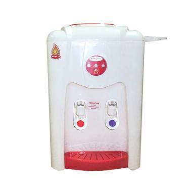 Miyako WD19EX Dispenser - Merah