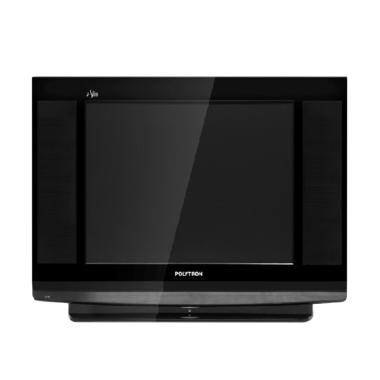 POLYTRON PS-52UV232G TV Tabung [21 Inch]