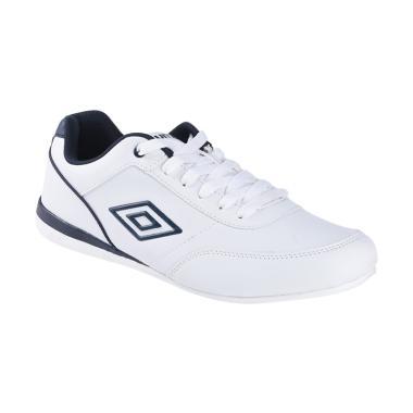 Umbro Medlock Sepatu Olahraga - White 40218U-P30 8c71e51125