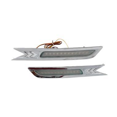 IMS Lampu Led Bumper Or Brake Lamp For Honda CRV 2010-2011