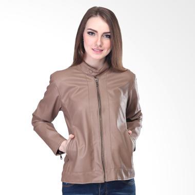 Sognoleather szk641 Jacket Wanita