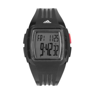 Adidas ADP3235 Digital Watch Jam Tangan Pria - Hitam